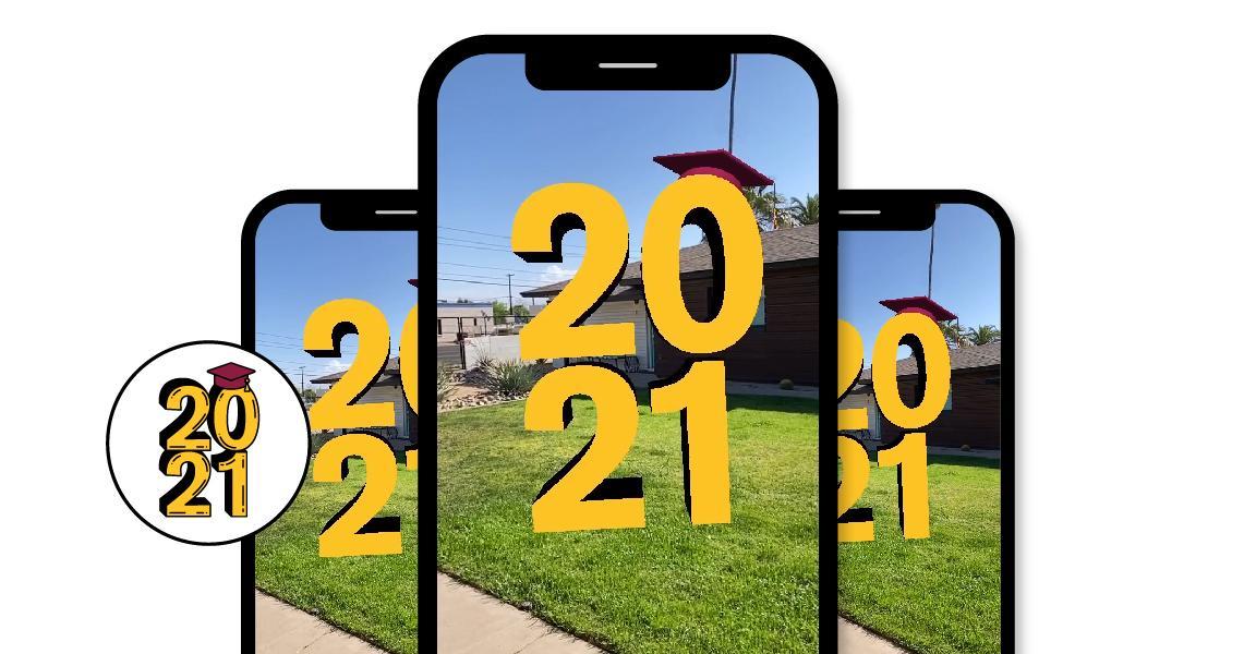 3D 2021 lens