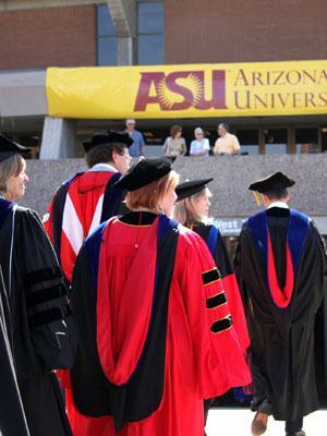 Faculty Information Graduation
